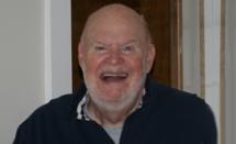 Garrett A.- Kensington, MD