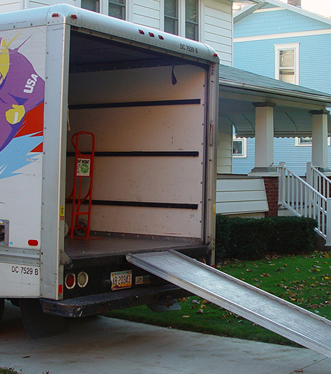 Moving Loans