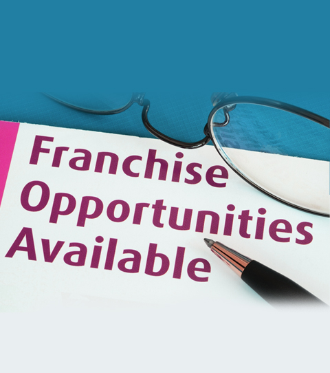 Franchise Financing Loan