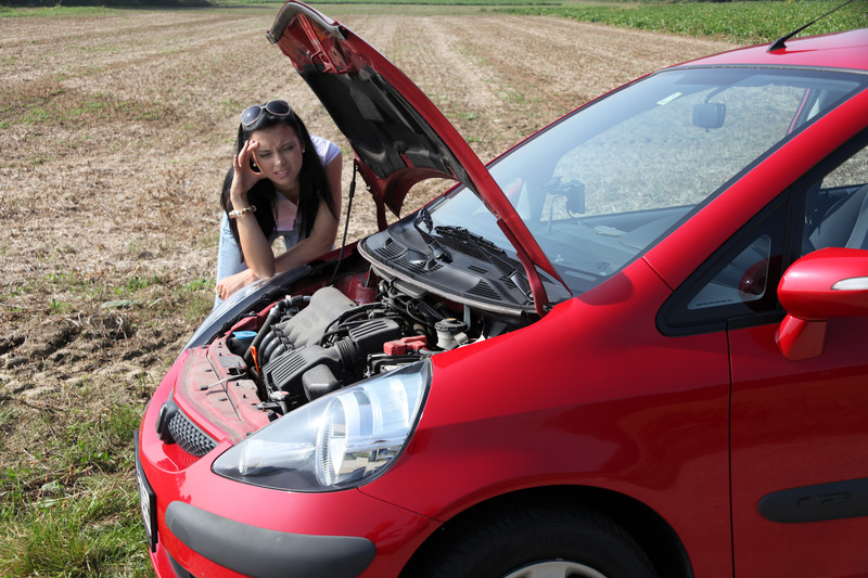 Get Your Car Back Quickly with a Car Repair Loan